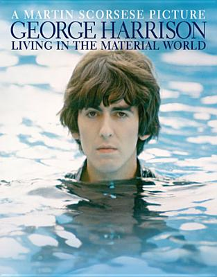 LIVING IN THE MATERIAL WORLD BY HARRISON,GEORGE (Blu-Ray)